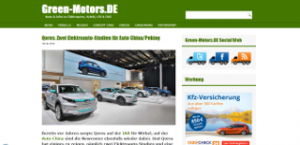 Autoblog Green-Motors.DE