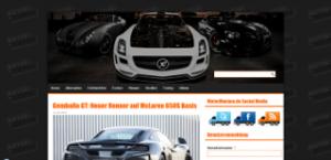 Autoblog MotorMaxime.DE